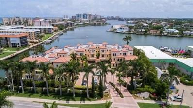 261 Harbour Dr UNIT 2, Naples, FL 34103 - MLS#: 218040453