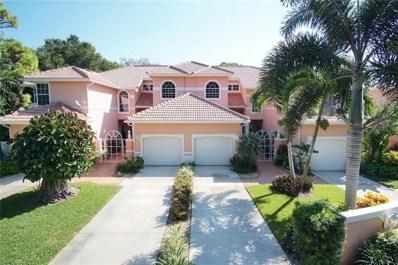 15260 Cedarwood Ln UNIT A-202, Naples, FL 34110 - MLS#: 218040484