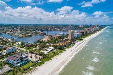 10030 Gulf Shore Dr, Naples, FL 34108 - MLS#: 218040735