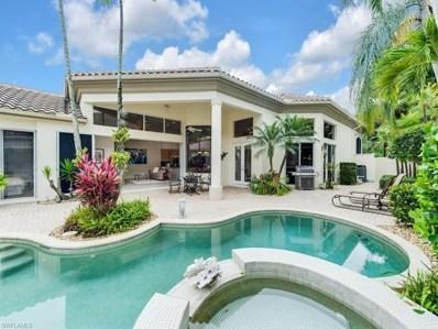 1279 Grand Isle Ct, Naples, FL 34108 - MLS#: 218040809