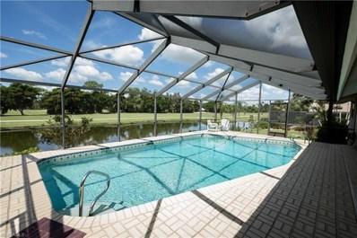 16713 Bobcat Dr, Fort Myers, FL 33908 - MLS#: 218040811