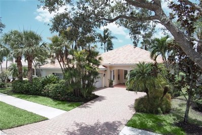 3953 Upolo Ln, Naples, FL 34119 - MLS#: 218040891