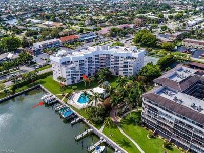 270 Collier Blvd UNIT 206, Marco Island, FL 34145 - MLS#: 218040938