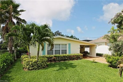 654 109th Ave N, Naples, FL 34108 - MLS#: 218040963