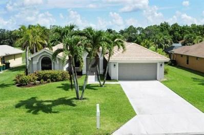 269 Sawgrass Ct, Naples, FL 34110 - MLS#: 218041186