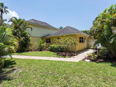1210 Shady Rest Ln UNIT 10, Naples, FL 34103 - MLS#: 218041194