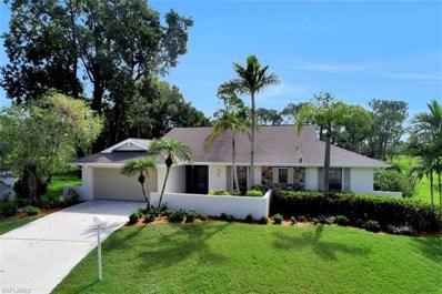 24701 Carnoustie Ct, Bonita Springs, FL 34135 - MLS#: 218041225