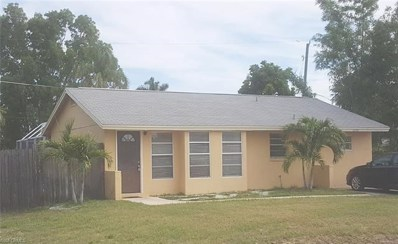 1285 Ingraham St, Naples, FL 34103 - MLS#: 218041584