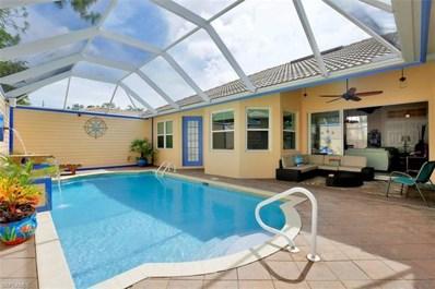 1265 Briarwood Ct, Naples, FL 34104 - MLS#: 218041595