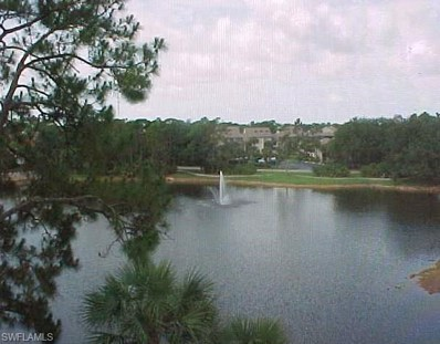 720 Waterford Dr UNIT 202, Naples, FL 34113 - MLS#: 218041746