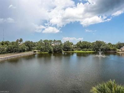 740 Waterford Dr UNIT 302, Naples, FL 34113 - MLS#: 218041762