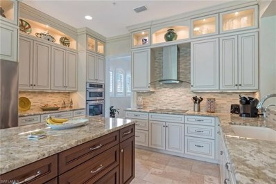 12014 Covent Garden Ct UNIT 202, Naples, FL 34120 - MLS#: 218042084