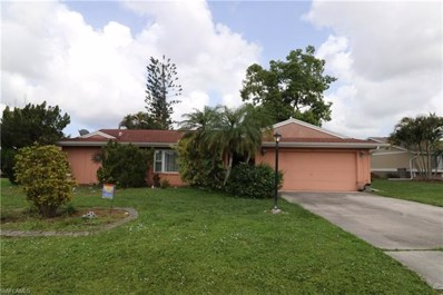 9657 Oxford St, Naples, FL 34109 - MLS#: 218042286