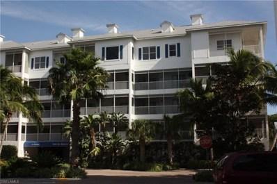 160 Palm St UNIT 302, Marco Island, FL 34145 - MLS#: 218042323