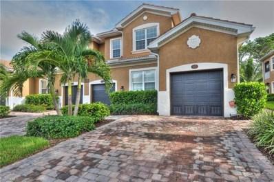 18265 Creekside Preserve Loop UNIT 202, Fort Myers, FL 33908 - MLS#: 218042487