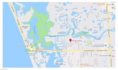 4381 Mariner Rd, Bonita Springs, FL 34134 - MLS#: 218042508