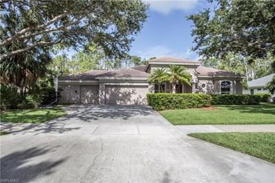 8195 Lowbank Dr, Naples, FL 34109 - MLS#: 218042592