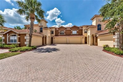 7020 Bergamo Way UNIT 101, Fort Myers, FL 33966 - MLS#: 218042712