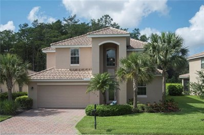10514 Yorkstone Dr, Bonita Springs, FL 34135 - MLS#: 218042717