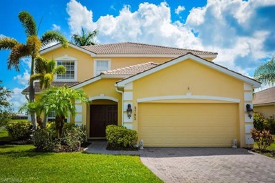 2793 Amberwood Ct, Naples, FL 34120 - MLS#: 218042751