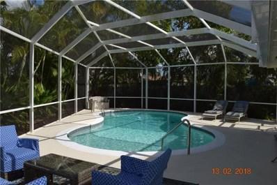 2663 Ponce De Leon Dr N, Naples, FL 34105 - MLS#: 218042826