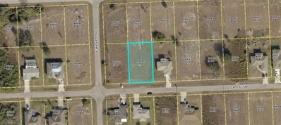 4116 4th St SW, Lehigh Acres, FL 33976 - MLS#: 218042834
