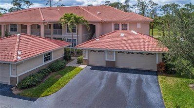 8115 Celeste Dr UNIT 6209, Naples, FL 34113 - MLS#: 218042925