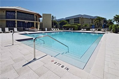 788 Park Shore Dr UNIT A19, Naples, FL 34103 - MLS#: 218043024