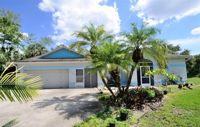 830 10th Ave NW, Naples, FL 34120 - MLS#: 218043039