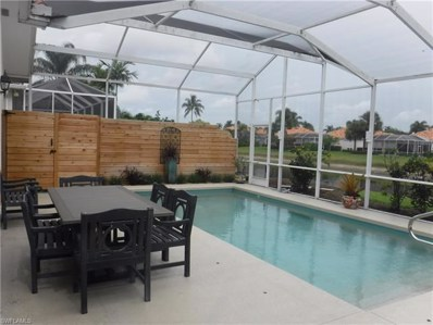 3485 Donoso Ct, Naples, FL 34109 - MLS#: 218043121