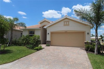 10205 Livorno Dr, Fort Myers, FL 33913 - MLS#: 218043147