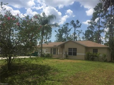2061 20th Ave NE, Naples, FL 34120 - MLS#: 218043174