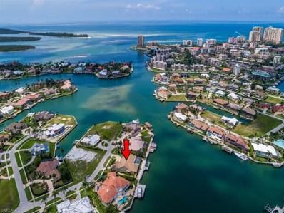 1330 Forrest Ct, Marco Island, FL 34145 - MLS#: 218043289