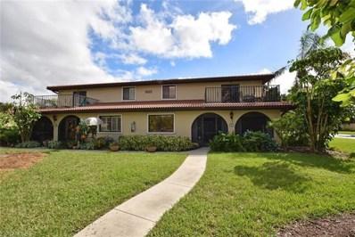 27910 Hacienda East Blvd UNIT 4, Bonita Springs, FL 34135 - MLS#: 218043328