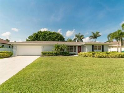 558 105th Ave N, Naples, FL 34108 - MLS#: 218043402