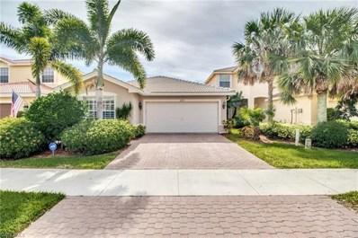 1695 Triangle Palm Ter, Naples, FL 34119 - MLS#: 218043423