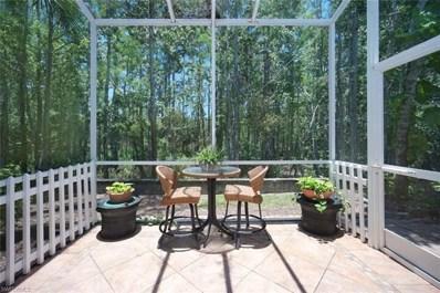 15139 Sterling Oaks Dr, Naples, FL 34110 - MLS#: 218043480