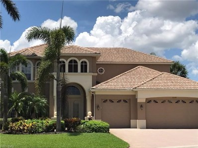 23121 Whispering Ridge Dr, Estero, FL 34135 - MLS#: 218043502