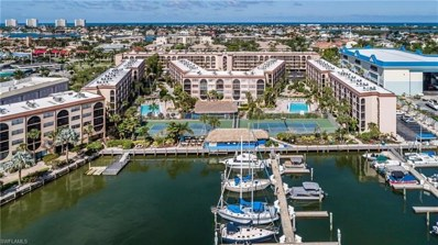 1012 Anglers Cv UNIT D-407, Marco Island, FL 34145 - MLS#: 218043731