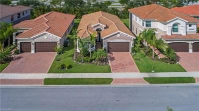 13834 Callisto Ave, Naples, FL 34109 - MLS#: 218043736