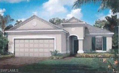 2636 Cayes Cir, Cape Coral, FL 33991 - MLS#: 218043831