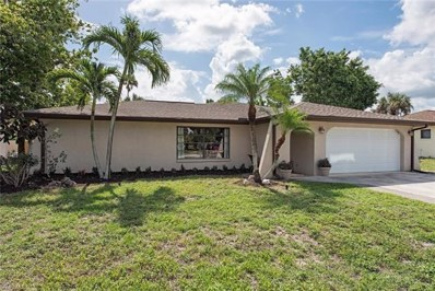 27507 Playa Del Rey Ln, Bonita Springs, FL 34135 - MLS#: 218043977