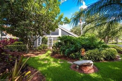 172 Napa Ridge Way, Naples, FL 34119 - MLS#: 218044024
