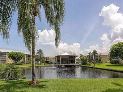 788 Park Shore Dr UNIT D14, Naples, FL 34103 - MLS#: 218044044