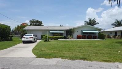 5107 2nd Pl, Cape Coral, FL 33914 - MLS#: 218044488