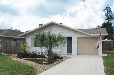 820 110th Ave N, Naples, FL 34108 - MLS#: 218044616