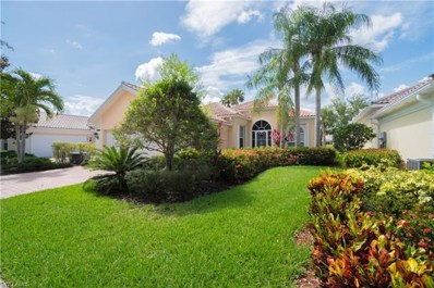 5300 Hawkesbury Way, Naples, FL 34119 - MLS#: 218044624