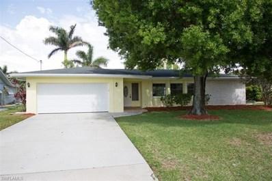 5217 11th Ave, Cape Coral, FL 33914 - MLS#: 218044695