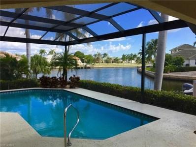 1681 Barbarosa Ct, Marco Island, FL 34145 - MLS#: 218044697