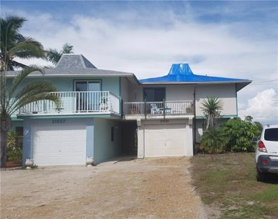 21531 Widgeon Ter, Fort Myers Beach, FL 33931 - MLS#: 218044809